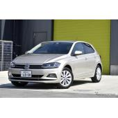 VW ポロ 新型…上級モデルと同等の先進安全装備を搭載[詳細画像]