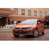 VW ポロ 新型…コンパクトカー新時代の幕開け