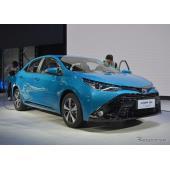 中国でアルミの需要急増…EVとPHVなど新エネルギー車の販売が好調