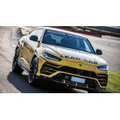 ランボルギーニ ウルス のペースカー発表…スーパートロフェオ