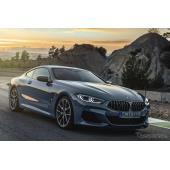 BMW 8シリーズ 新型のエクステリアをじっくり見る[詳細画像]