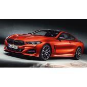BMW 8シリーズ 新型のカーボンオプション
