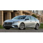 ホンダ インサイト 新型、燃費は23.4km/リットル…価格は2万2830ドルから