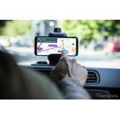 フィアット パンダ に「Waze」…Google傘下のナビアプリをコネクトに統合
