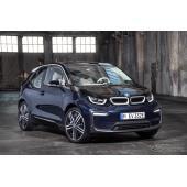 BMWグループ電動車両世界販売、42.5%増 2018年上半期