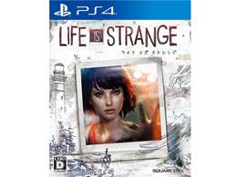 Life Is Strange(ライフ イズ ストレンジ)