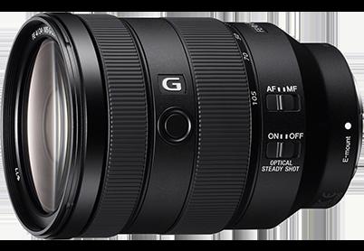 [SONY] FE 24-105mm F4 G OSS SEL24105G