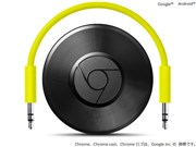 Chromecast Audio GA3A00157A16Z01