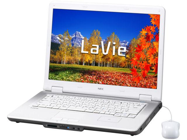 価格.com - LaVie L アドバンス...