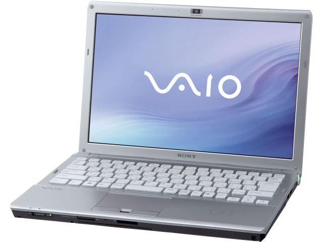価格.com - VAIO type S VGN-SR70B/S の製品画像