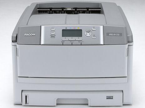 ipsio sp c721 ファームウェア