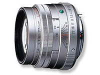 FA77mmF1.8 Limited の製品画像
