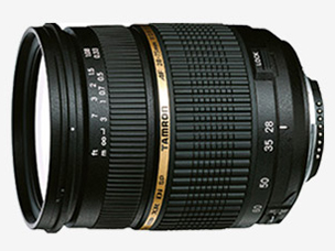 SP AF 28-75mm F/2.8 XR Di LD Aspherical [IF] MACRO (Model A09) (ソニー用) の製品画像