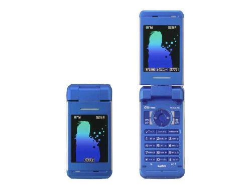 価格.com - W33SA II の製品画像