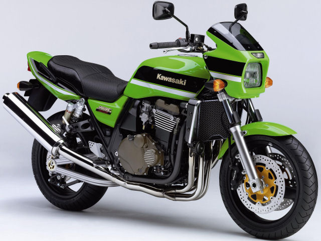 Kawasaki ZRX 1200