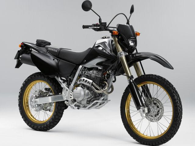 ホンダ XR250 ホンダ XR250 価格比較