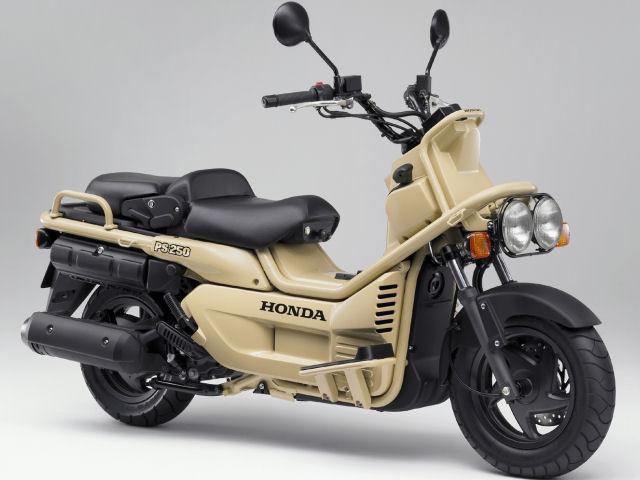 自転車の 自転車 最新 : 2015 Honda Ruckus Scooter