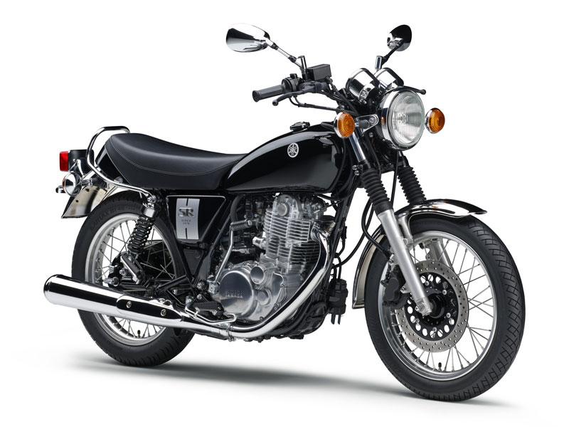 Yamaha Sr Price In India