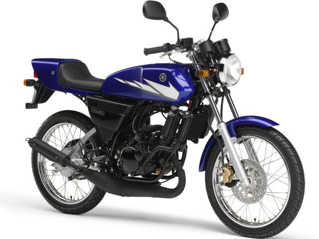 価格.com - ヤマハ RZ50 価格比較