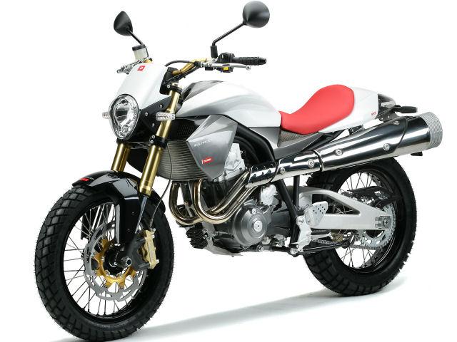 ... バイク > デルビ > ムラセン659
