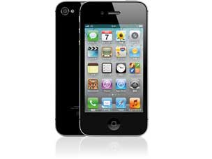 iPhone 4S 16GB au の製品画像