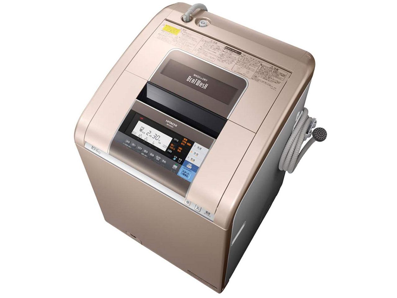 価格.com - ビートウォッシュ BW-D10SV の製品画像