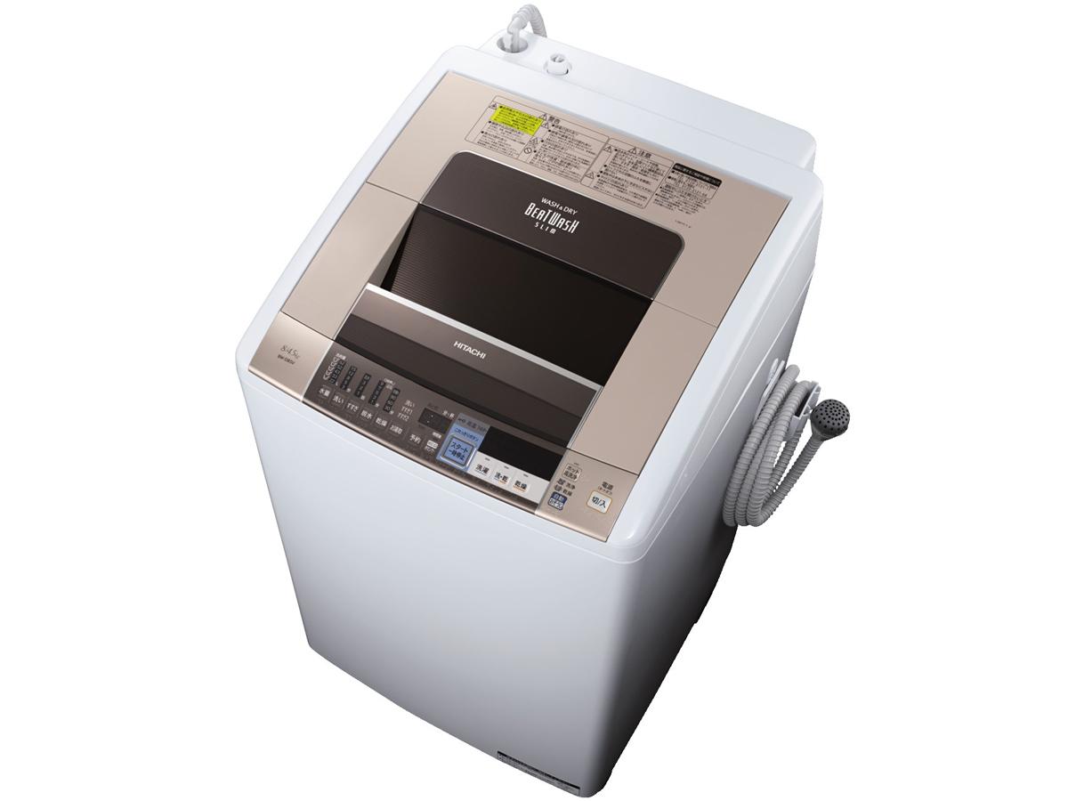 価格.com - ビートウォッシュ BW-D8SV の製品画像