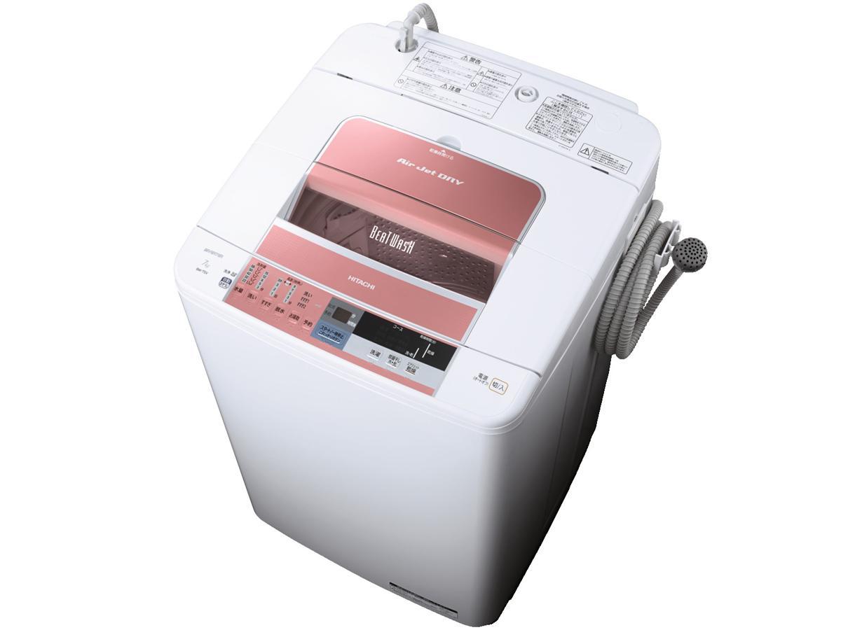 価格.com - ビートウォッシュ BW-7SV の製品画像