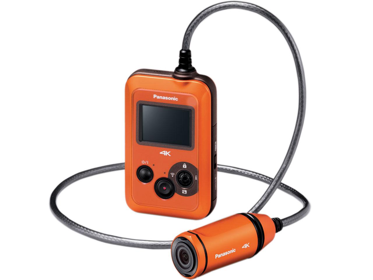 HX-A500 の製品画像