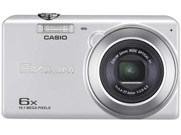 EXILIM EX-ZS27 の製品画像
