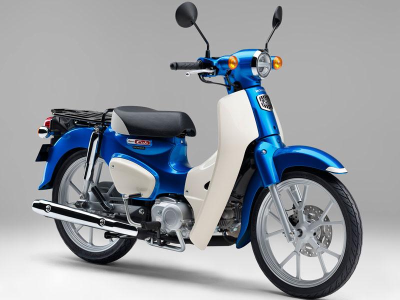 価格 Com ホンダ スーパーカブ 110 価格比較