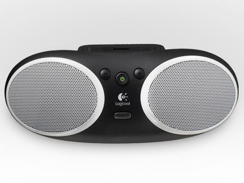 Portable Speaker S125i の製品画像