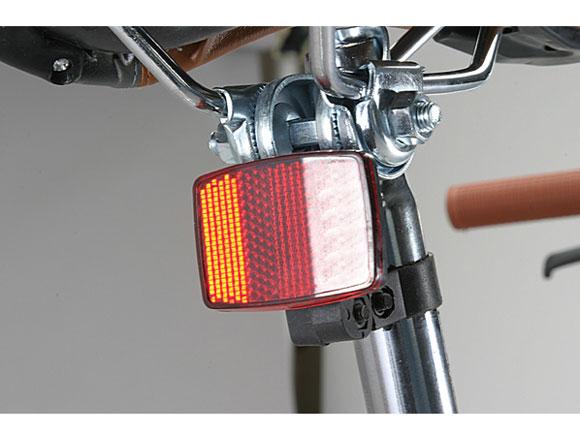 自転車の 大友商事 自転車 クロスバイク : 本体 反射板』 Raychell CR-7006R ...