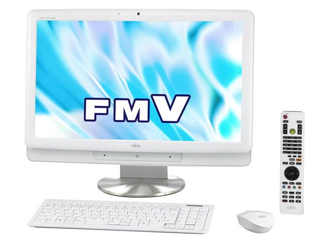 Hình ảnh sản phẩm của FMV-DESKPOWER F / G70T FMVFG70TW