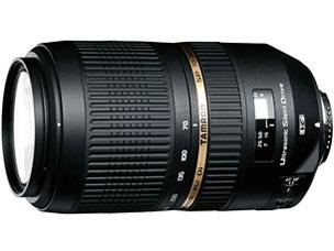 SP 70-300mm F/4-5.6 Di VC USD (Model A005) [ニコン用] の製品画像