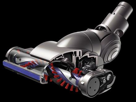 『ヘッド』 Dyson Digital Slim DC35 マルチフロア の製品画像
