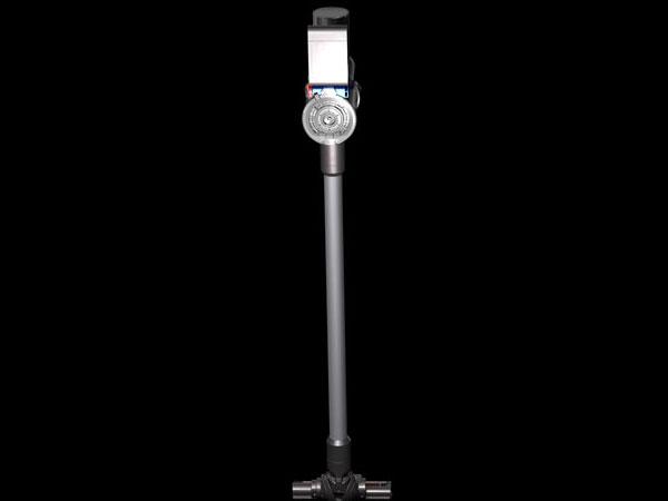 『本体3』 Dyson Digital Slim DC35 マルチフロア の製品画像