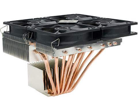 スサノヲCPUクーラー SCSO-1000 の製品画像