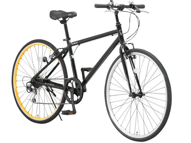 自転車の 大友商事 自転車 クロスバイク : 価格.com - 『本体 斜め』 LIG CR ...
