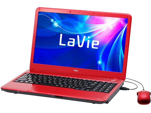 LaVie S LS150/ES6R PC-LS150ES6R [ラズベ...  LaVie S