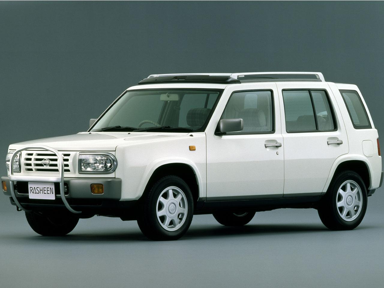 ラシーン 1994年モデル の製品画像  ラシーン 1994年モデル  ご利用の前にお読みくださ