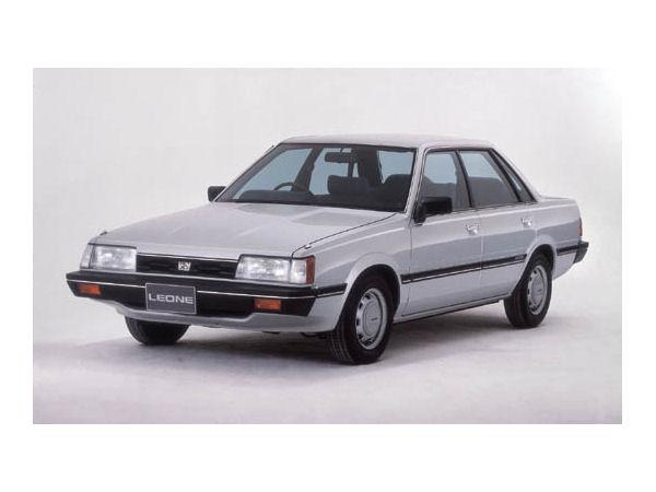 話題のセダン車購入車が教えるスバル レオーネの評価とは?