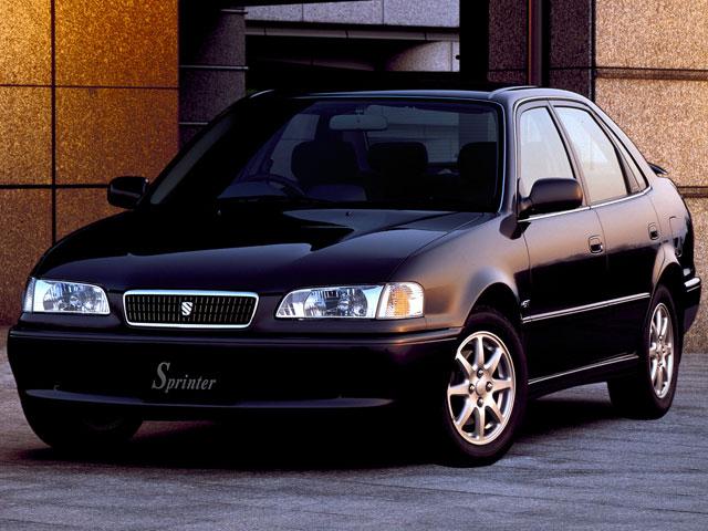 スプリンター 2000年以前のモデル の製品画像  スプリンター 2000年以前のモデル  ご利