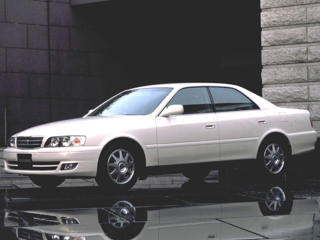 チェイサー 2000年以前のモデル の製品画像  チェイサー 2000年以前のモデル  ご利用の