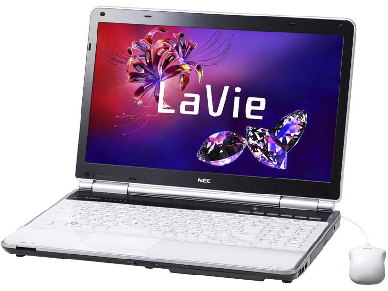 価格.com - LaVie L LL750/FS6W ...