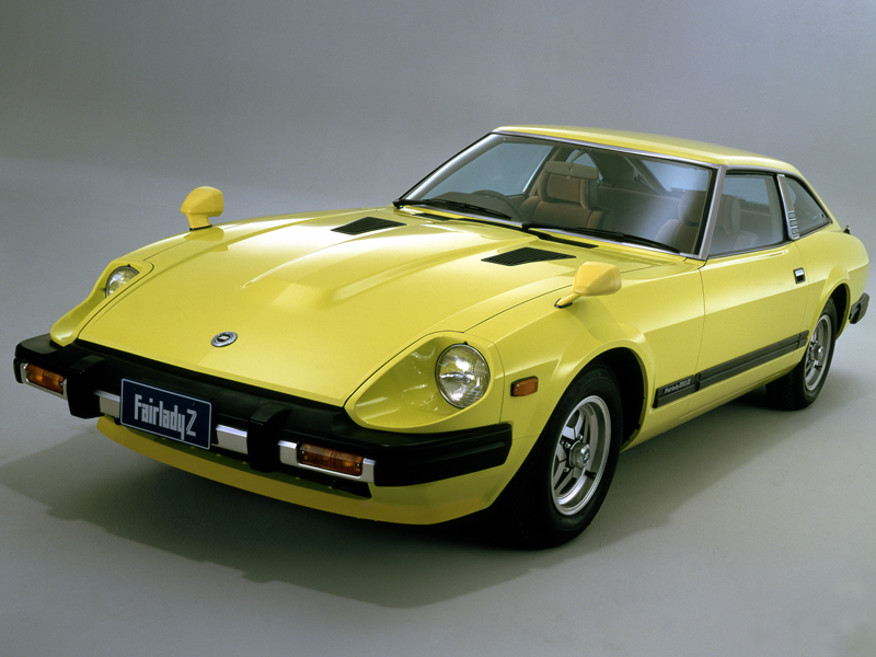 1984 Nissan 300zx Turbo Engine 1984 Free Engine Image