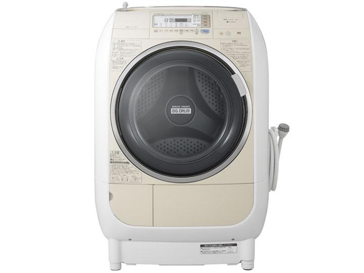ヒートリサイクル 風アイロン ビッグドラム BD-V3400L