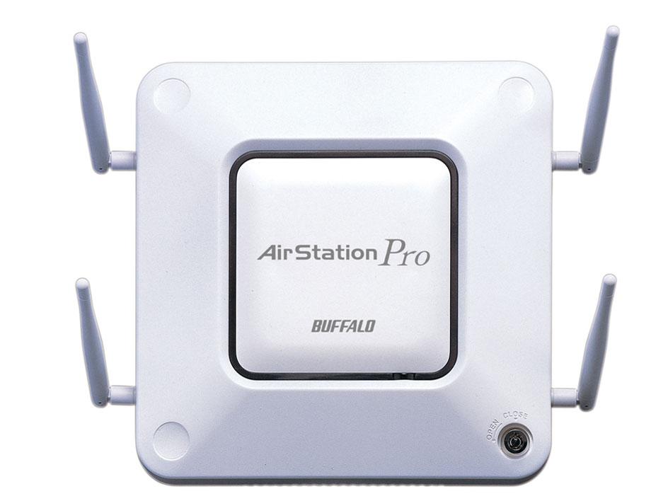 Wifi Buffalo WAPM-APG300N