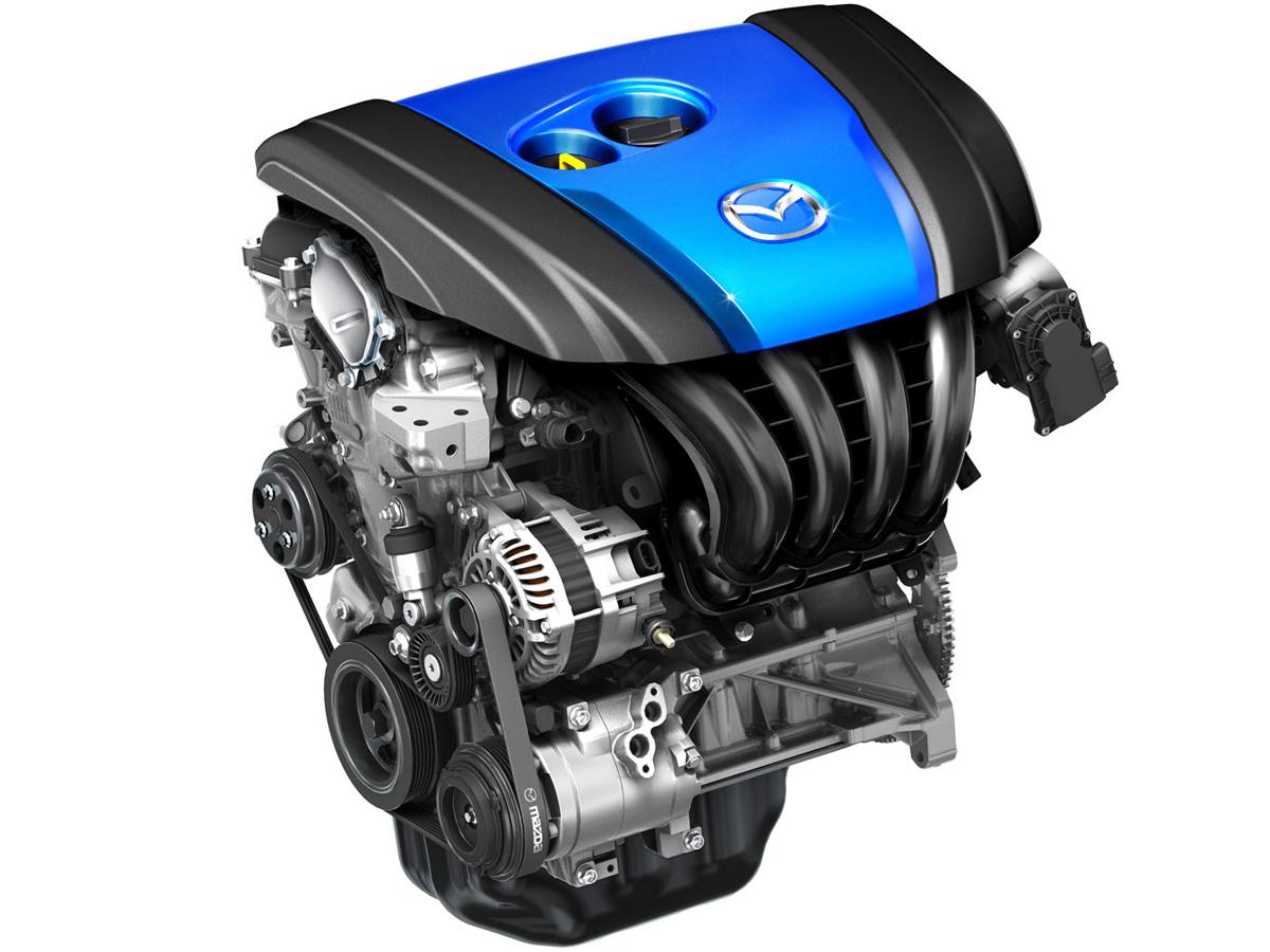 CX-5 2012年モデル の製品画像