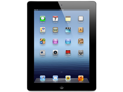 iPad Wi-Fi���f�� 16GB MC705J/A [�u���b�N] �̐��i�摜